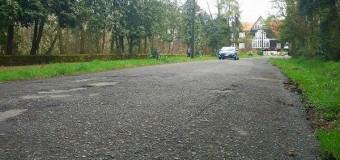 Proyecto que permitirá pavimentar calle que va al Hospital ya cuenta con recursos