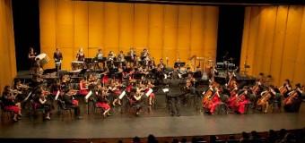 3 Lugar Nacional | Sinfónica de Panguipulli representará a la comuna en el festival de orquestas juveniles