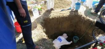 En Valdivia hallaron restos que podrían pertenecer a Mirista ejecutado en Neltume