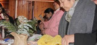 Trafkintu | Comunidades mapuche de Liquiñe se unen para rescatar tradiciones