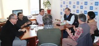 Asemuch regional pide a Diputados respaldar proyecto de ley que mejora su condición laboral