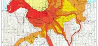 En Puerto Fuy | Vecinos y ambientalistas conocieron riesgos volcánicos en charla del Sernageomin