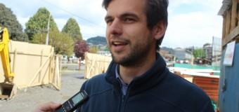 Renunció el Encargado de Turismo Diego Ramos