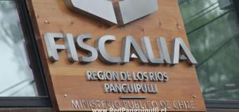 Madre de joven muerto en extrañas circunstancias critica duramente a Fiscal de Panguipulli por lentitud en el proceso