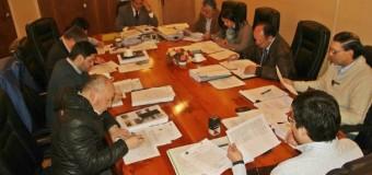 Municipio presentó cartera de proyectos de inversión para el 2016