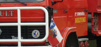 Bomberos de la zona interior denuncian dificultades para conseguir permisos de circulación