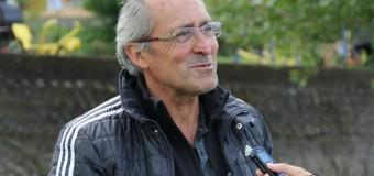 Entrenador de la Selección Nacional de Remo valora trabajo en el Club local
