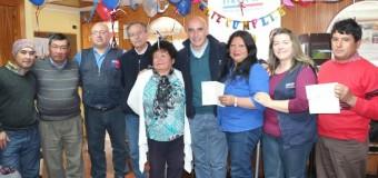 Proyecto de Indap permitirá crear dos Rucas para fomentar el turismo en Coñaripe