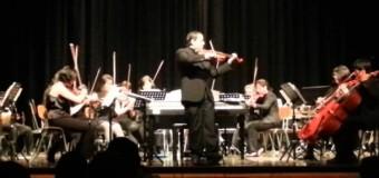 Orquesta sinfónica de Máfil ofrece dos ineludibles panoramas este viernes