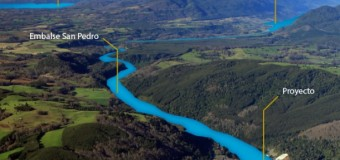 """Lago Limpio pide reunión con concejo municipal de Panguipulli por proyecto Colbún: """"Es nefasto"""""""