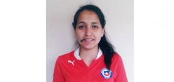 Orgullo de Panguipulli!!! Consuelo Berrocal fue nominada a la Selección Chilena de Fútbol