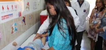 Más de 1170 niños de Panguipulli aún no se han inmunizado contra el Sarampión