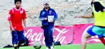 La Universidad de Chile buscará promesas deportivas en Panguipulli