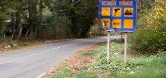 Comunidad Llascahue pide mayor información ante construcción de Mini Hidroeléctrica en Desagüe Riñihue