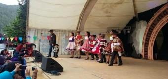 Brotecitos del Sur. Embajadores de la Cueca en el 32º Trabún en Argentina