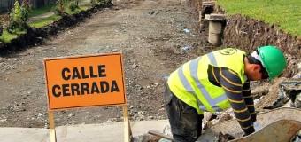 Serviu financiará Pavimentación Participativa de 4 calles en la ciudad