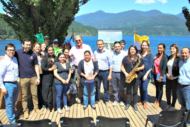 El Lanzamiento de la Temporada Estival | MuniPangui