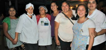 Mujeres de Choshuenco invitan a su gran Feria Costumbrista