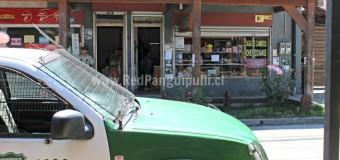 Frustran robo a casa de Cambio en el centro de la ciudad