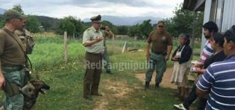 """En sector Panguilelfún fue hallado el hombre de 70 años """"desaparecido"""" en Huerquehue"""