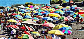 Balance | Coñaripe es el destino preferido por turistas