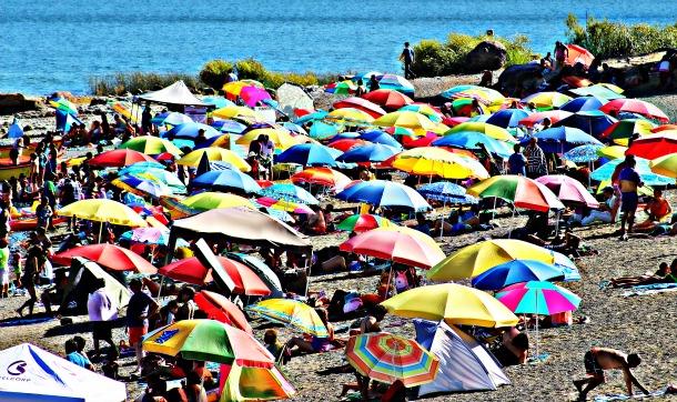 Playa de Panguipulli | Nacho Zúñiga