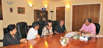 Tragedia en Riñihue. Alcalde Aravena lamentó dolor de familias y padre de víctimas envío mensaje