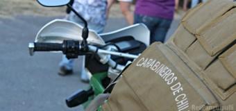 Operativo entre vecinos y Carabineros permitió detener a miembro de banda tras robo en Trai Traico