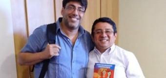 Pre Candidato PC a la Alcaldía de Panguipulli se suma a la idea de Farmacia Popular