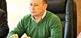 Concejal Rodrigo Valdivia (PS) querellado de injurias y calumnias no se presentó al Tribunal