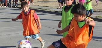 IND invita a la comunidad a las últimas actividades deportivas de verano