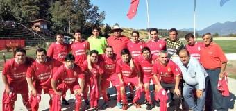 Club Panguipulli se coronó Super Campeón del Fútbol Comunal