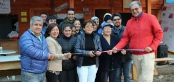 Puesta en marcha de Feria costumbrista en Pirehueico es el primer paso para su desarrollo turístico