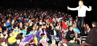 Concejales Valdivia y Puelman critican contratación de Luis Jara para Show Playa