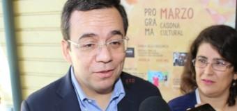 Ministro Céspedes destacó potencial turístico en Los Ríos y la necesidad de promocionar sus destinos