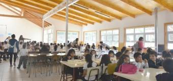 Mineduc invierte más de 70 millones de pesos en escuela María Alvarado Garay de Panguipulli