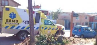 Joven mecánico muere tras ser aplastado en taller mecánico de Panguipulli