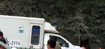 Trabajador se fracturó ambos tobillos tras caer de altura en Huilo Huilo