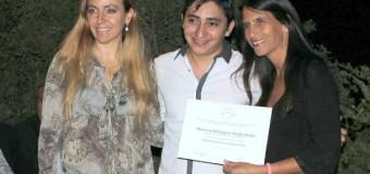 Chef de Neltume recibe premio por vincular cosmovisión Mapuche a la gastronomía