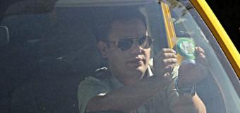 Vuelta a Clases con sello: Carabineros y Ministerio de Transportes fiscalizaron Transporte Escolar