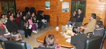 33 Familias de Huellahue esperan desde 2005 por una casa propia