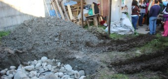 Vecinos de V. Los Alcaldes enfrentan nuevo drama con el Barro. Obras contiguas podrían ser paralizadas