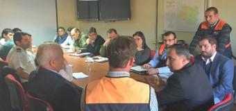 """Gobierno refuerza """"Coordinaciones"""" ante actual situación del Volcán Villarrica"""