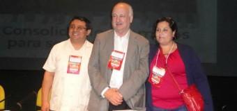 Las ideas que el Precandidato Comunal PC aportó en el Congreso Nacional del partido