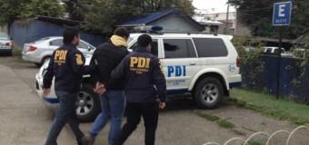 Mortal golpiza en Punahue. Presunto homicida quedó en prisión preventiva