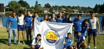 Club Remo suma buenos resultados en segunda fecha del Promocional de Escuelas