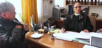 Alcalde pedirá explicaciones a Carabineros por caída de lacrimógenas en colegio