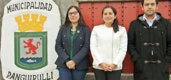 """Municipio implementa nuevo """"Programa de Asistencia Jurídica"""" para Localidades"""