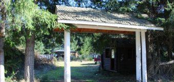 Asociación Antimilla de Coñaripe recibió concesión de terreno para centro cultural