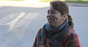 Sandra Añual dejaría candidatura al concejo y renunciaría al PR